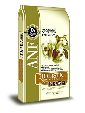 ANF Adult Holistic Duck & Potato