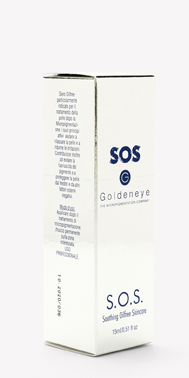 SOS Aftercare Protector