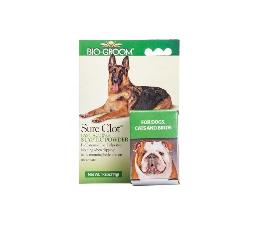 Bio-Groom Sure Clot 14 g