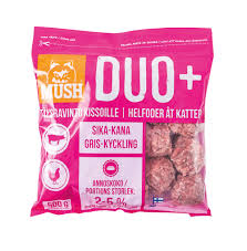 MUSH CAT Duo+ (sika-kana) 500 g