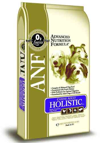 ANF Adult Holistic Chicken