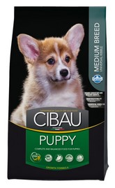 Cibau Puppy Medium Breed