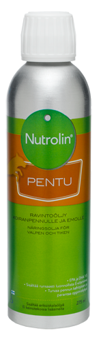 Nutrolin® Pentu 275 ml