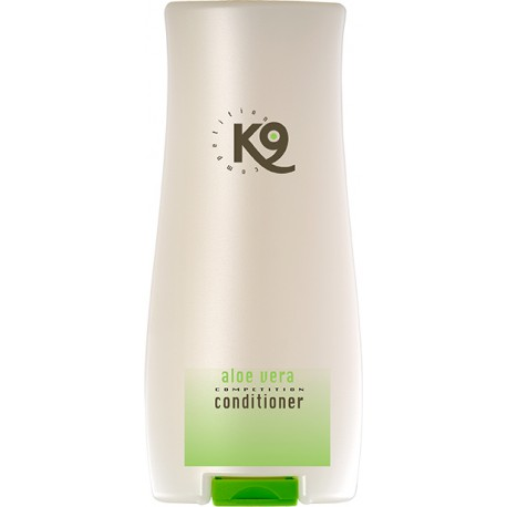 K9 Competition Aloe Vera Conditioner 300ml