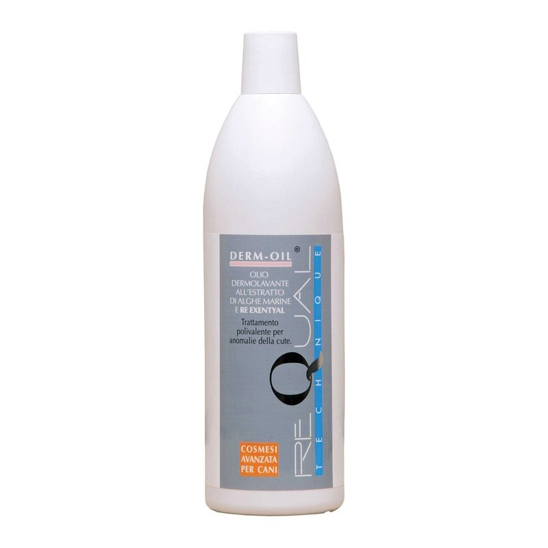 ReQual Derm-Oil Shampoo 1000 ml