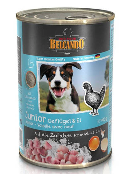 Belcando Junior 400g