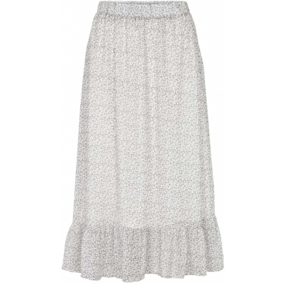 PREPAIR Elizabeth Skirt Off White