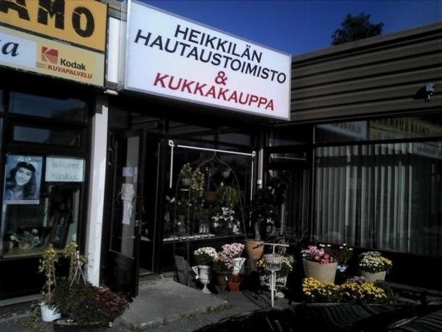 Kukka ja Hautaus Heikkiljpg
