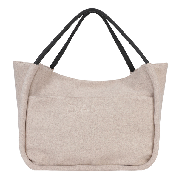 DAY ET - Day Woolen Mega Shopper