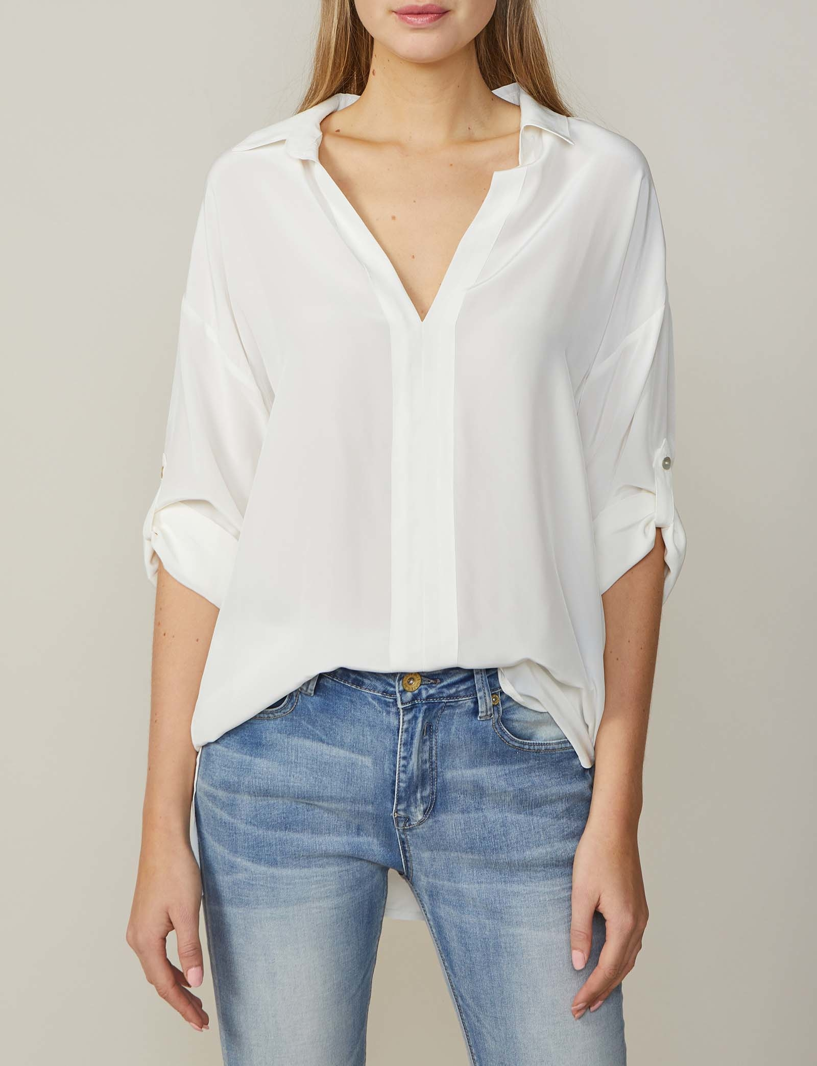Summum Woman Blouse Shell
