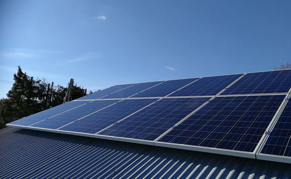 Aurinkopaneelien Tuotto