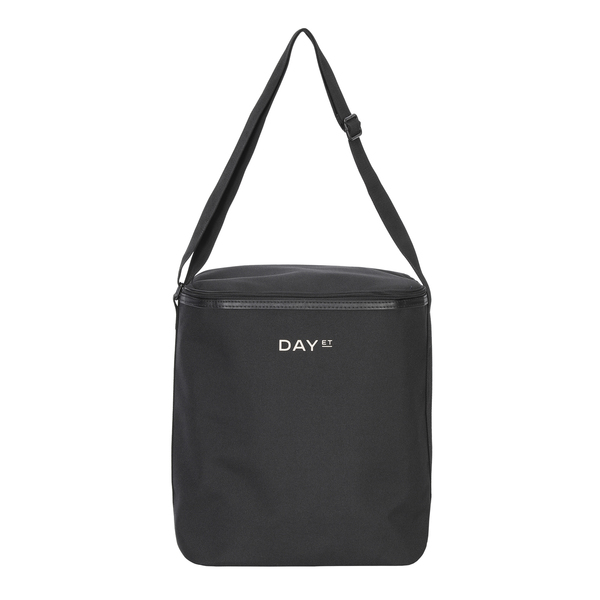 DAY ET - Day Fieldtrip Cooler Black