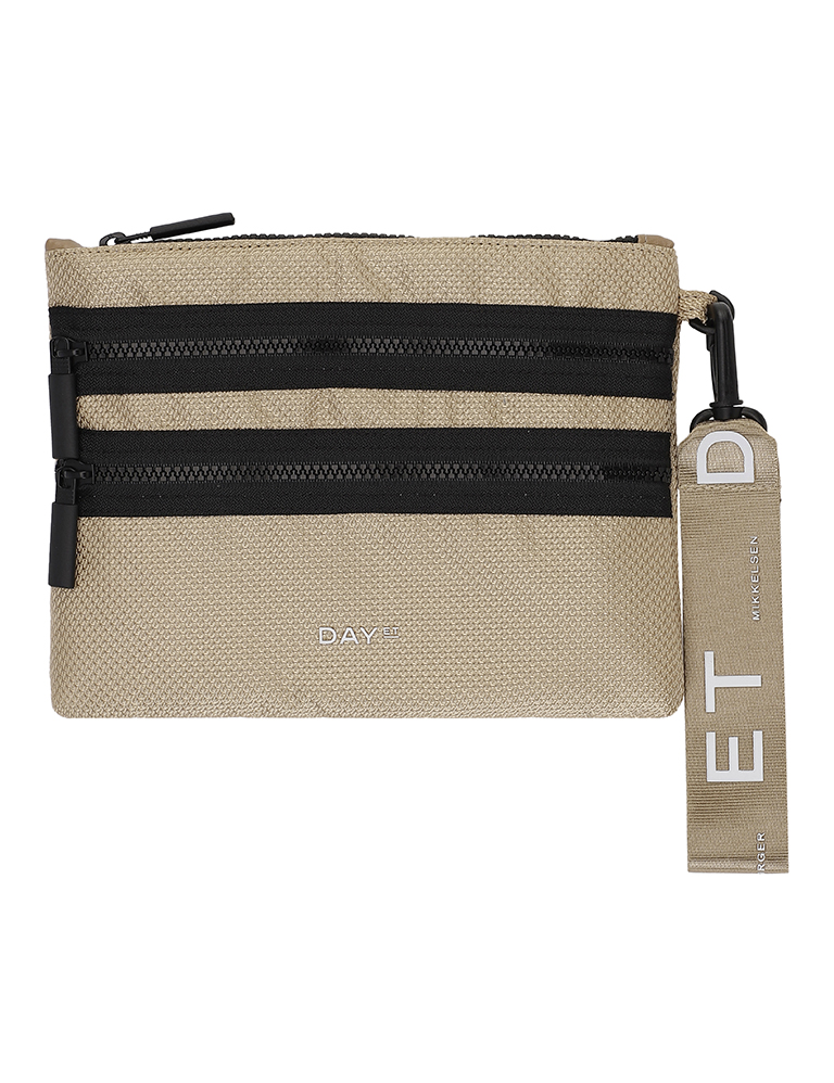 DAY ET - Day GW Sporty Logo Organizer Moonlight Beige