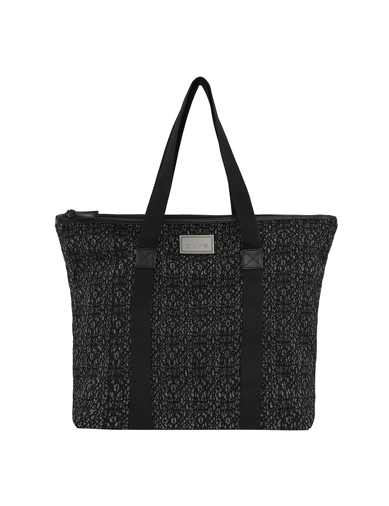 ALE - DAY et - Day GW Shimmer Bag, Gun Metal