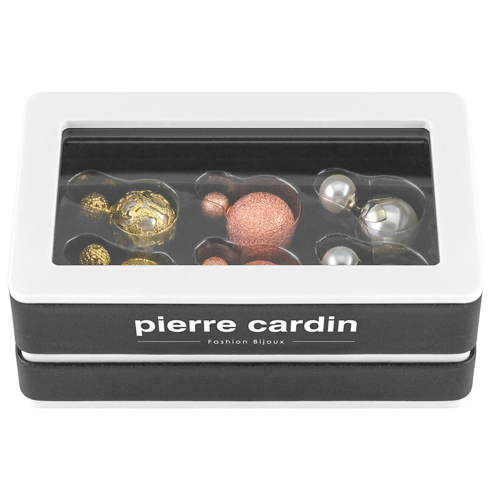 Pierre Cardin Jewellery Set - 3 paria